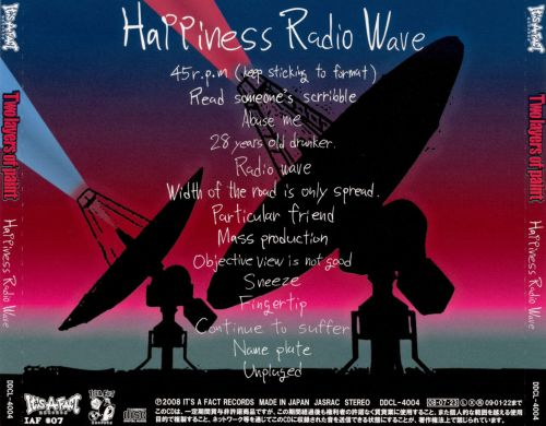 Happiness Radio Wave
