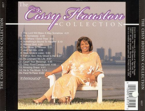 The Cissy Houston Collection
