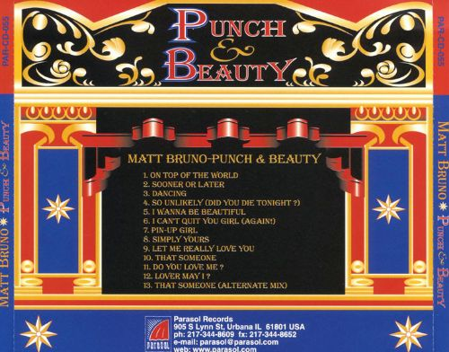 Punch & Beauty