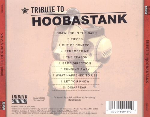 A Very Special Tribute to Hoobastank