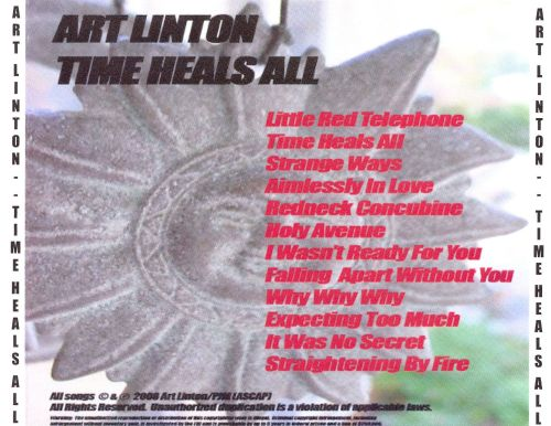 Time Heals All