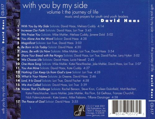 With You by My Side, Vol. 1: Journey of Life