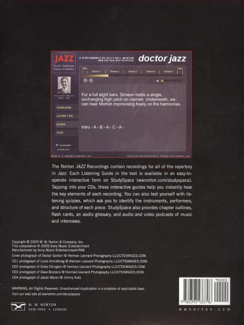 The Norton Jazz Recordings