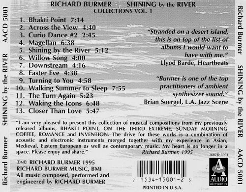 Shining by the River, Vol. 1