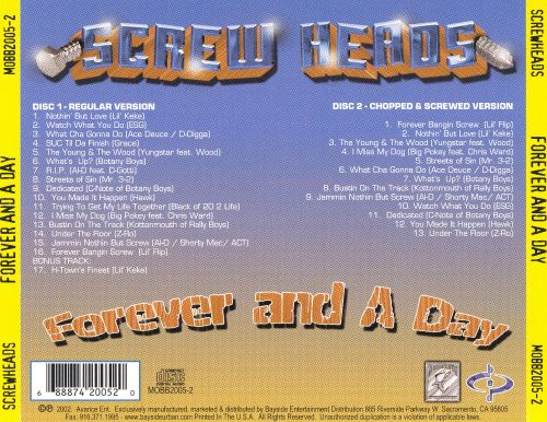 Forever and a Day, Vol. 2