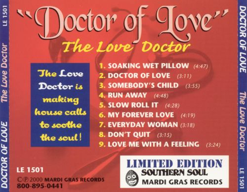 Doctor of Love