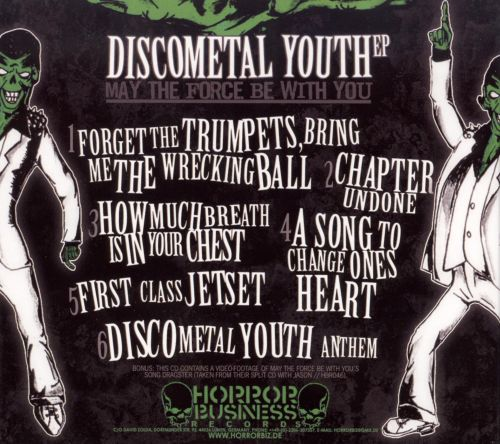 Discometal Youth