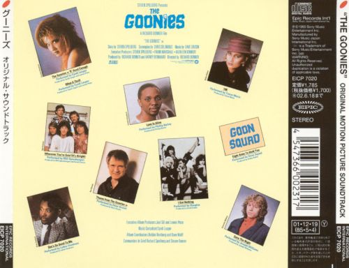 the goonies review It seems that -- with many cult hits from the '70s and '80s -- if you didn't experience the film growing up, it simply doesn't have the same effect on you.