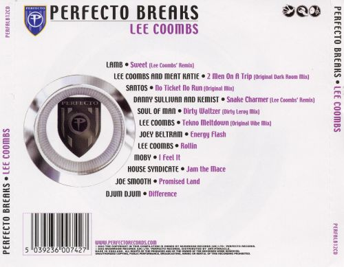 Perfecto Breaks