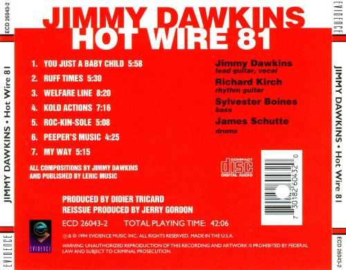 Hot Wire 81
