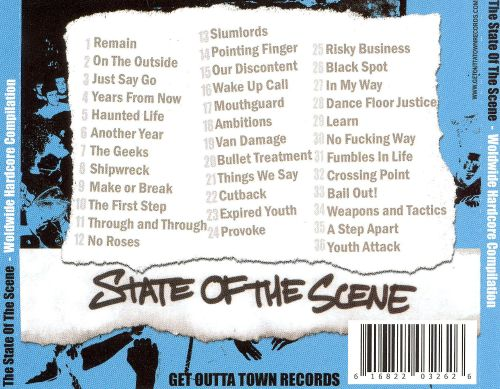 State of the Scene
