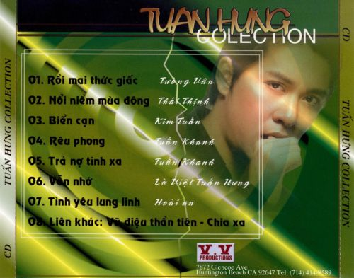 Tuan Hung Colection