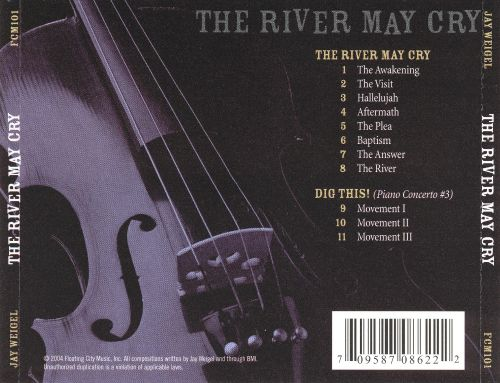 The River May Cry