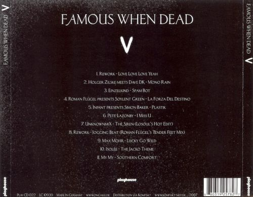 Someone I once knew - Dead Celebrity Status with lyrics ...
