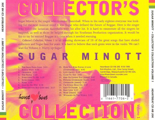 Collector's Collection, Vol. 1
