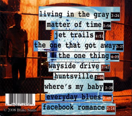 Living in the Gray