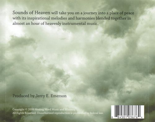 Sounds of Heaven