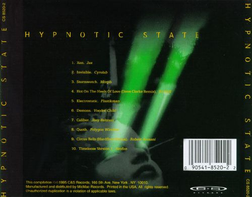 Hypnotic State [C&S]