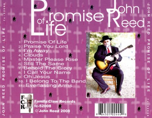Promise of Life