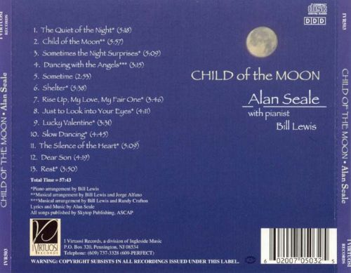 Child of the Moon