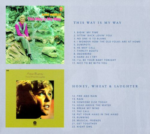 This Way Is My Way/Honey Wheat & Laughter