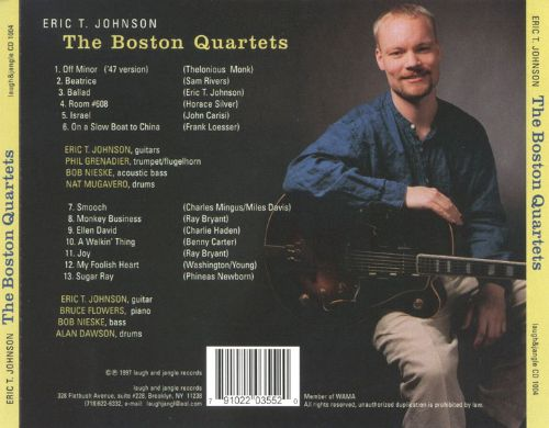 The Boston Quartets