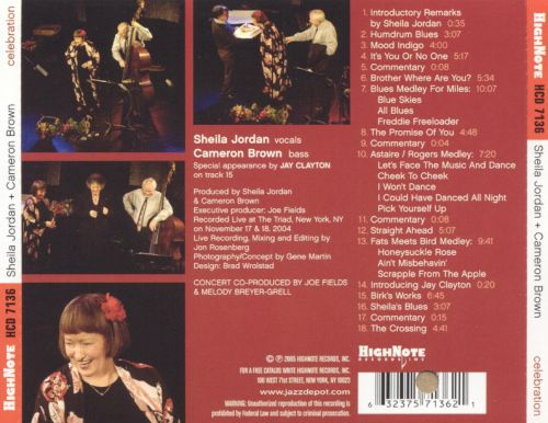 Celebration: Live at the Triad