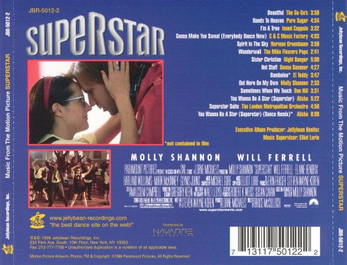 Superstar [Original Soundtrack]