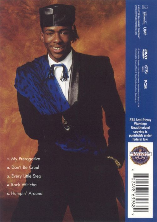 20th Century Masters - The DVD Collection: The Best of Bobby Brown