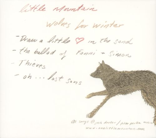 Wolves for Winter