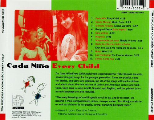 Cada Nino (Every Child)