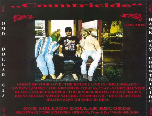 Countricide