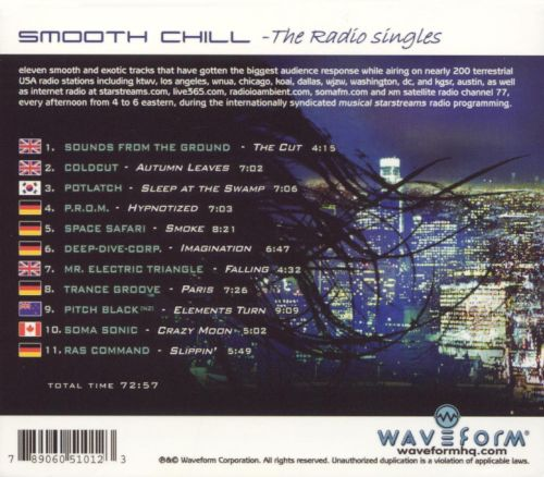 Smooth Chill: The Radio Singles