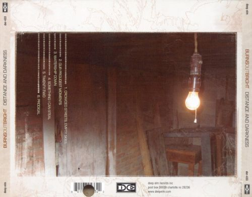 Distance and Darkness [EP]