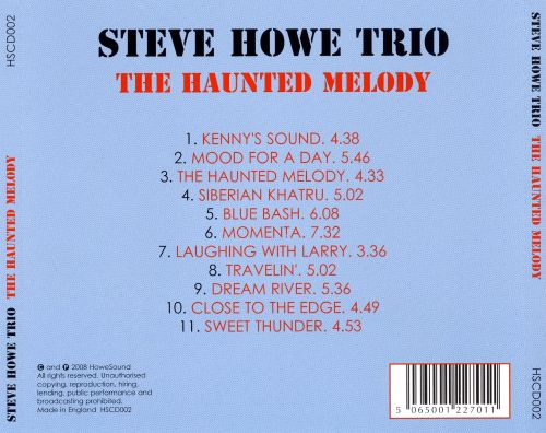 The Haunted Melody