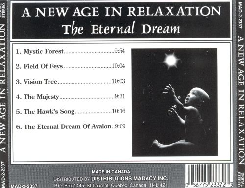 New Age in Relaxation