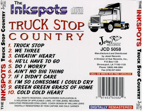 Truck Stop Country