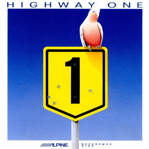 Highway One: Alpine Reference Disc