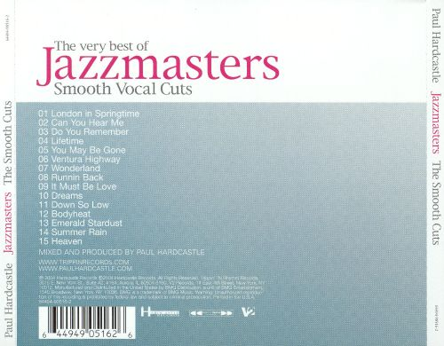 Jazzmasters: the Smooth Cuts