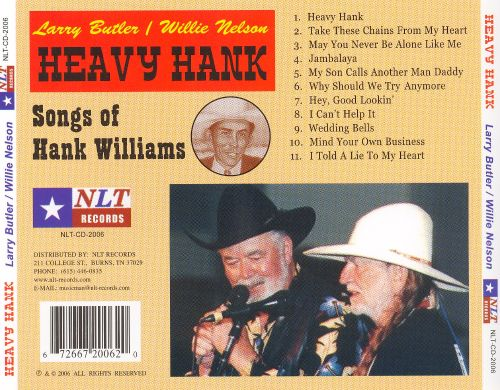Heavy Hank