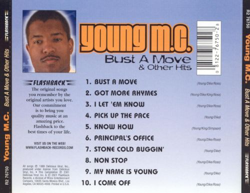Bust a Move & Other Hits