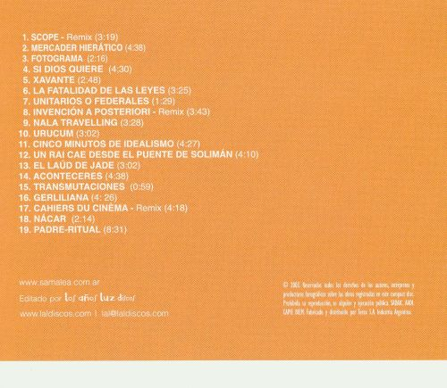 Compliado 1997/2003 + Remixes