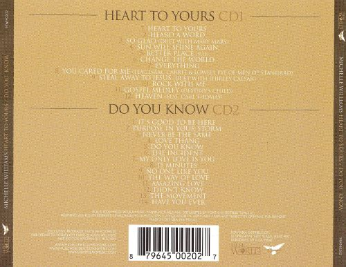 Heart to Yours/Do You Know