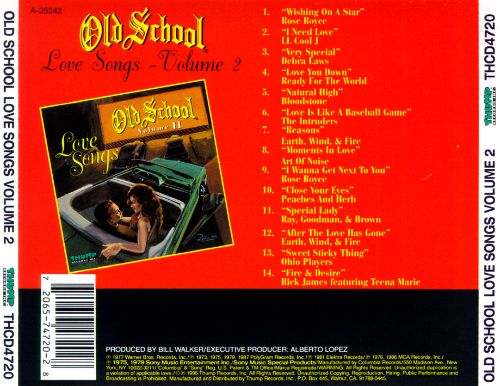 www old love song