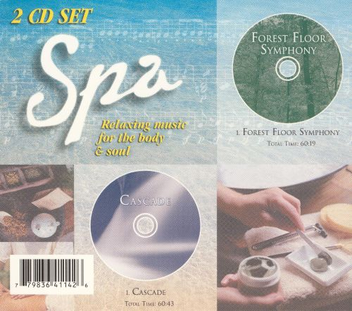 Spa Relaxation [Direct Source]