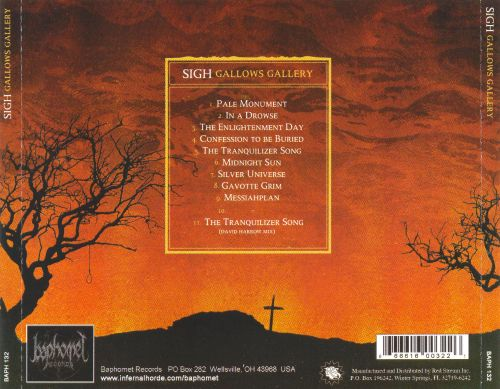 Gallows Gallery