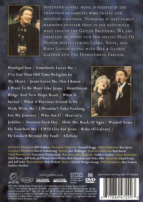 Come Home: Gaither Gospel Series, Vol. 11 [DVD]