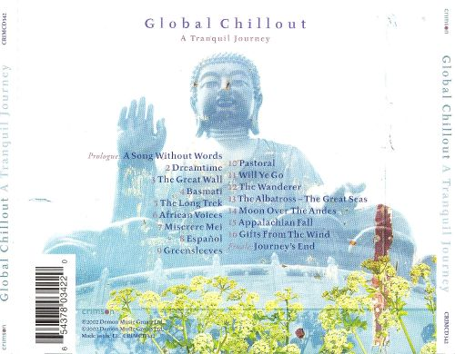 Global Chillout: Tranquil Journey