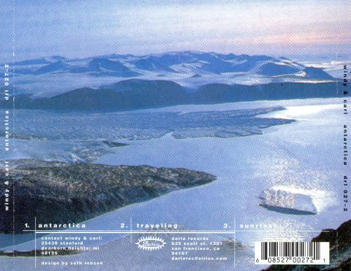 Antarctica: The Bliss Out, Vol. 2