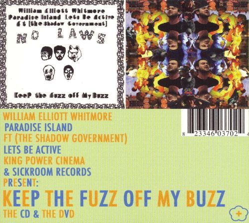 Let's Be Active: Keep the Fuzz Off My Buzz